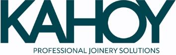 Kahoy Logo